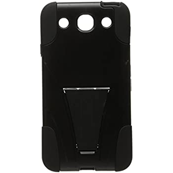 LG Optimus G Pro/E980 Hybrid Case Y With Black Stand