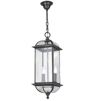 Amazon.com: Hua - Lámpara de techo para exteriores con ...