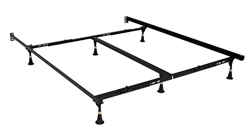 Simmons Beautyrest Premium Bed Frame by Simmons