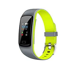 Best Dual Color Fitness Band under 2000 for females