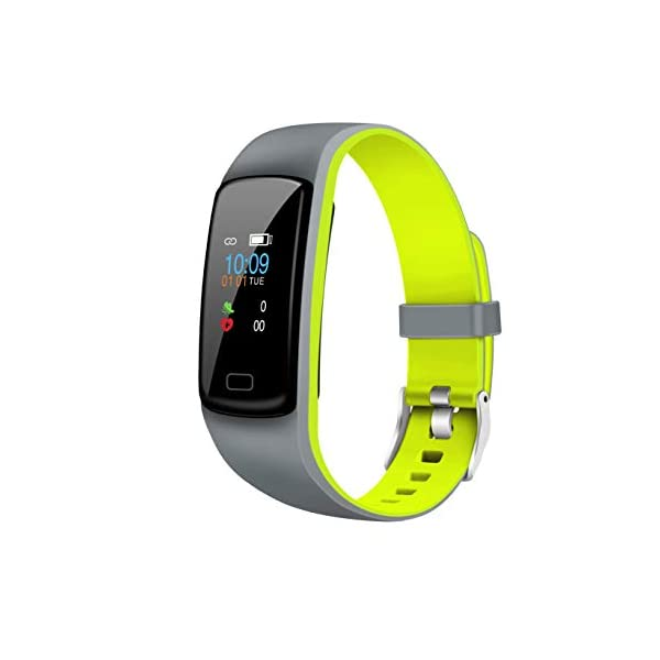 Most colourful Fitness band under 2000 for females