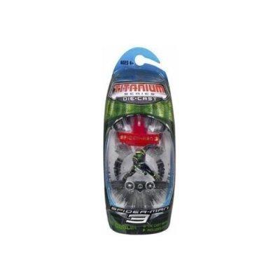 Titanium Series Marvel Spider-Man Goblin
