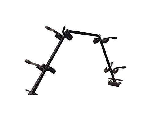 Great Day Quick-Draw Sporting Clays 4-Gun Rack - UTV's bedsides mounting