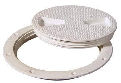 Best Boat Cabin Vents & Deck Plates