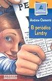 El Periodico Landry, Andrew Clements, 8424178866