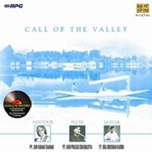 Call of the Valley                                                                                                                                                                                                                                                    <span class=