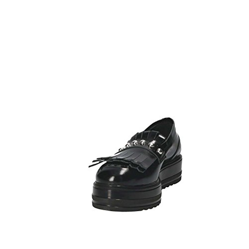 16150a Donna Grace Shoes Nero Sneakers vg8aw