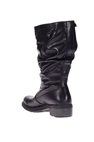 Negro Giardini–Zapatos Mujer Botas a616570d-100Bota Suave negro