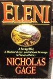 Eleni, Nicholas Gage, 0394520939