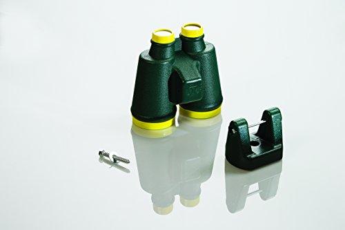 Creative Cedar Designs Playset Binoculars- Green, One Size