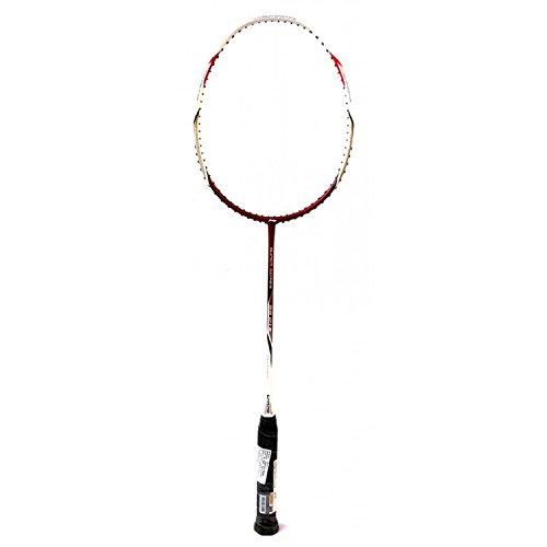 Li Ning SS 21 III Graphite Badminton Raquets   S2  Multicolour