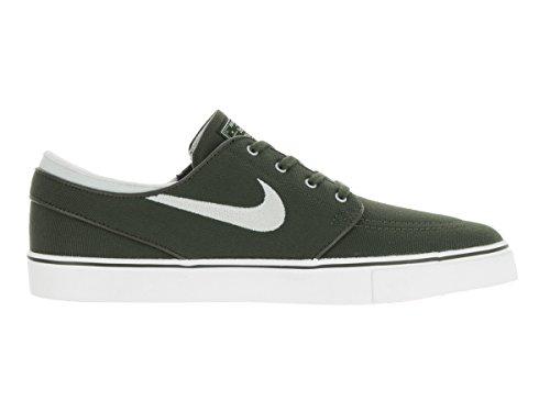 Nike Herren Sneaker Crg Khk / Lght Bn / Smmt Wht / Mtllc
