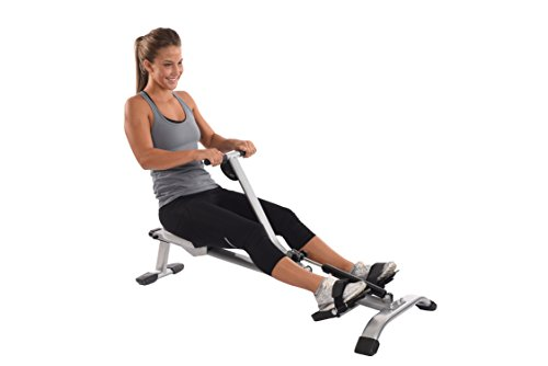 Stamina 35-0123 Inmotion Rower, Silver by Stamina (Image #3)