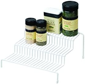Real Home Three Tier Spice Rack
