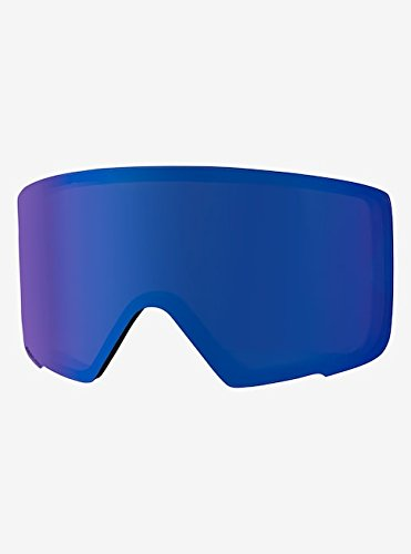 Anon M3 Snow Goggle Replacement Lens Sonar Blue 46% VLT by Anon