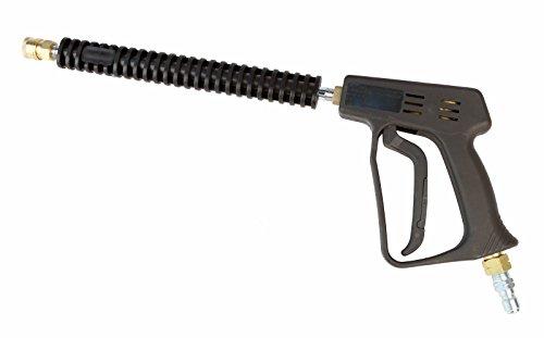 (Raptor Blast Deluxe 5000 PSI 10 GPM Pressure Washer Gun and 12
