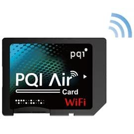 PQI 16GB Air Card (6W25-016GR1001)