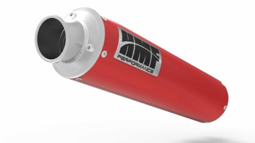 (HMF 019303606671 Performance Exhaust: Honda Rancher)