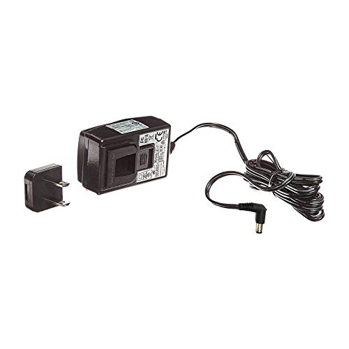 Honeywell Scanning 46-00525-6 Honeywell, Accessory, 110V Wall Power Supply, Level Vi, for 1200G, 1250G, 1300G, 1400G, 1900, 1902, 1910I, 1911I, and 95Xx Scanners