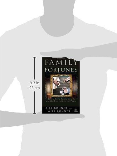family fortunes bonner will bonner bill