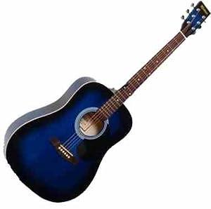 Yamaha Medium Sized Guitar