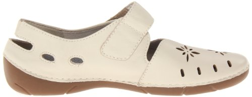 Propet Womens Chickadee Shoe Bone