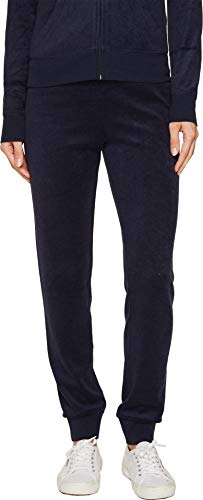 (Juicy Couture Women's Zuma Microterry Pants Regal Small 29)