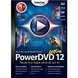 PowerDVD 12 Ultra (Win 8 Edition)