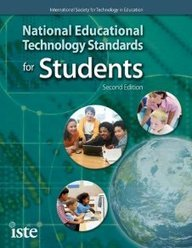 National Educational Technology Standards for Students: Second Edition