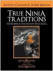 The Ninpiden - True Ninja Traditions Publisher: Wordclay ...