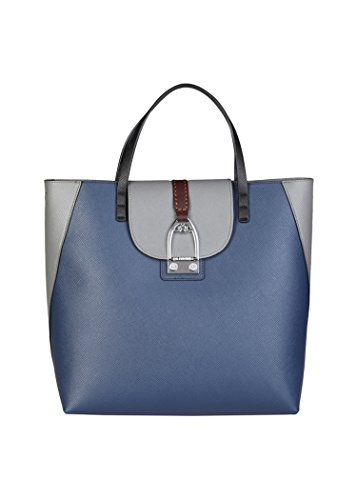 LA MARTINA Shopping bag donna