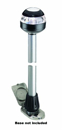 (Aqua Signal Total Fit All-Round Plug-In Pole Light (24-Inch))