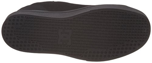 DC Shoes Notch M Shoe - Zapatillas Hombre Black