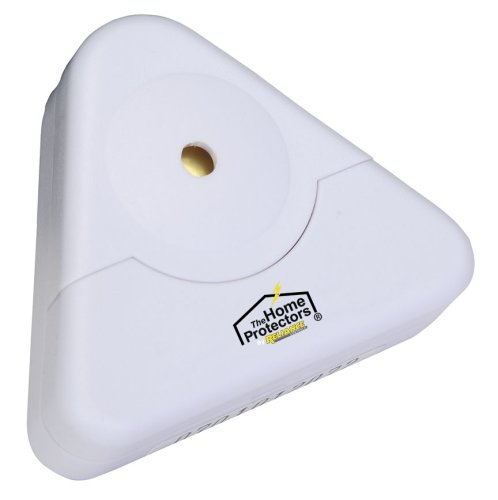 Reliance Controls Corporation THP213 Vibration-Sensing Window Alarm