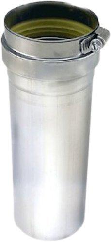 Eccotemp-2SVEPWCF0324-Z-Flex-3-in-x-24-in-Z-Vent-strait-pipe-by-Eccotemp