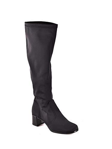Donna Grace Nero Shoes Stivale 2677 gpqBxRwXY