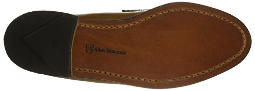 on Allen Slip Loafer Edmonds Men's Walnut Schreier PP0na47