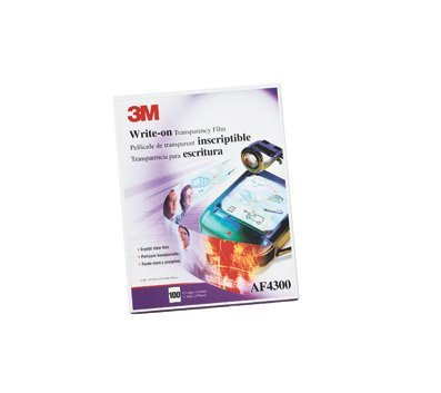 3m-af4300-write-on-overhead-projector-transparency-film-letter-size-clear-box-of-100