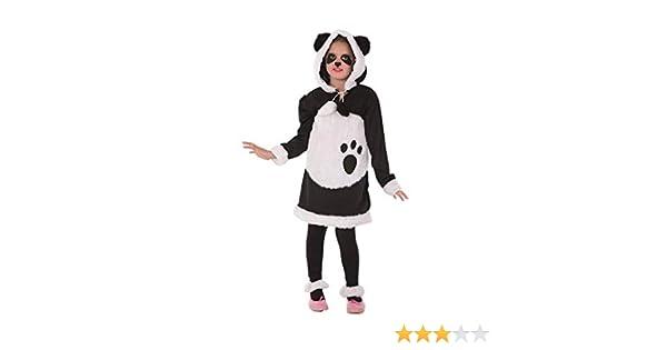 LLOPIS - Disfraz Infantil Panda Mimosa t1 (3/5 años): Amazon.es ...
