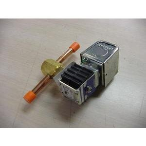 """Sporlan E6S130-HP/60M52 3/8"""" SOLENOID VALVE WITH COIL R410"""