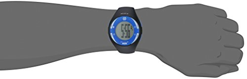 Soleus SG013-040 GPS Watch Black; Blue