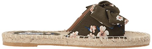 Sandal Rated Slide Erra Not Green Women's ROzqf70
