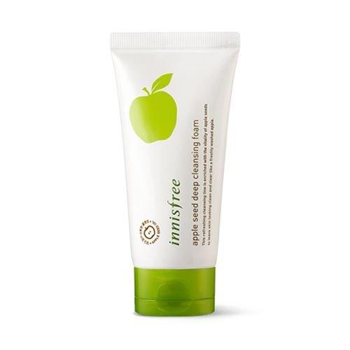 Innisfree Apple Seed (Deep Cleansing Foam)