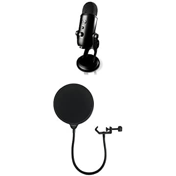 best selling Blue Yeti USB Microphone