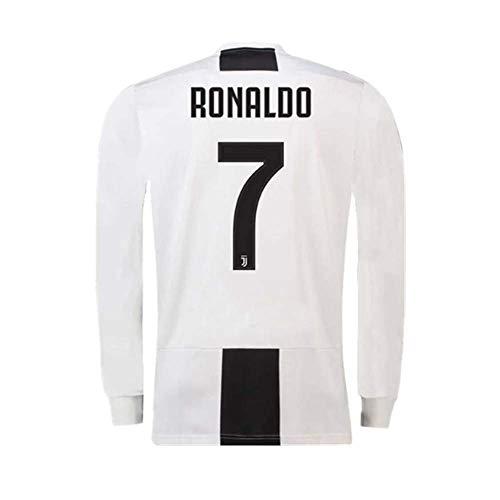 18 19 season juventus ronaldo