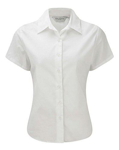Russell Collection - Camisas - para mujer blanco