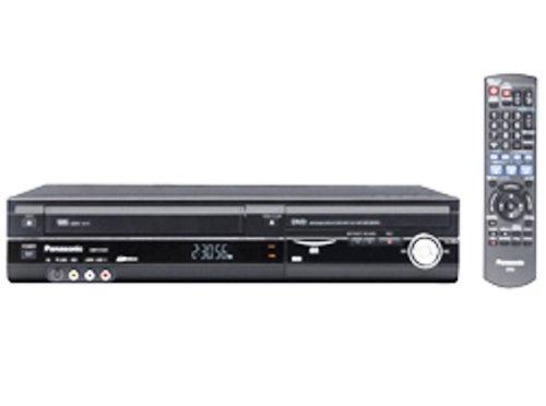 (Panasonic DMR-EA38VK Tunerless 1080p Upconverting VHS DVD Recorder)