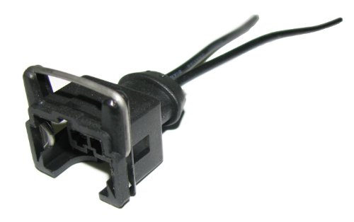 AUS Injection EV1F Fuel Injector Connector