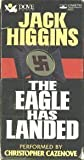 The Eagle Has Landed, Jack Higgins, 0787109592