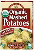 Edward & Sons Homestyle Mashed Potato, Organic, 3.5000-ounces (Pack of6) ( Value Bulk Multi-pack)